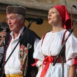 Folklore Ensemble Usmev — Stock Photo #33574053