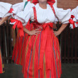 Foto de Stock  : Folklore Ensemble Usmev