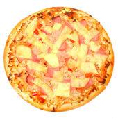 美味的比萨 — 图库照片