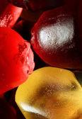 Gummi sweets — Stock Photo