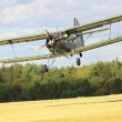 Stock Photo: Antonov An-2