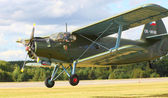 Antonov An-2 — Stock Photo