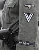Soldado alemán — Foto de Stock