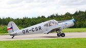 Plane M-1C Sokol — Foto de Stock