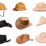 ������, ������: Hats set