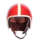Retro helmet — Stock Photo