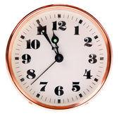 Reloj retro — Foto de Stock