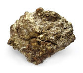 Uranium ore — Stock Photo