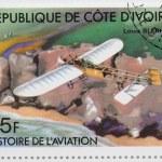 Постер, плакат: The Ivory Coast