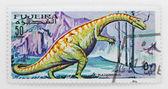 Plateosaurus — Stock Photo