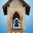 Rescue Bell Tower — Stock Photo #35431851