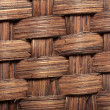 Wicker weave — Stock Photo