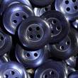 Stock Photo: Polyester Resin Buttons