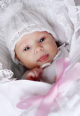 Beautiful Infant — Stock Photo