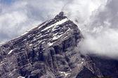 Dolomiti mountain — Stock Photo