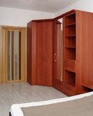 Dressing Room — Stock Photo