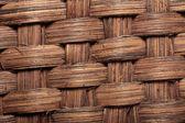 Wicker weave — Stock Photo