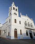 L'église de République dominicaine — Photo