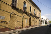Calle luperon — Stock fotografie