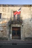Santo domingo zona colonial building — Stock Photo