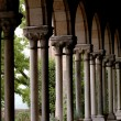 Cloisters — Stock Photo