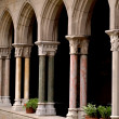 Cloisters — Stock Photo #12911885