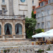 Stock Photo: Hvar town