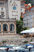 Hvar town — Stock Photo