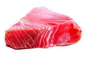 Yellow fin tuna — Stock Photo