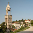 Stock Photo: Hvar town croatia