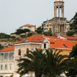 Stock Photo: Hvar croatia