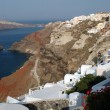 ストック写真: Incredible santorini