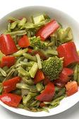 Zeleninový mix — Stock fotografie