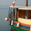 Stock Photo: Excursion boat