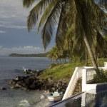 Tropical sea view — Stock Photo #13056917