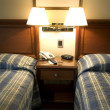 Stock Photo: Hotel suite
