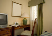 Hotel suite — Stock Photo