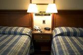 Hotel suite — Foto Stock