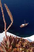 Incredible santorini — Stock Photo