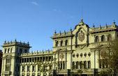 National palace guatemala city — Stock Photo