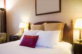 Luxury hotel room managua — ストック写真