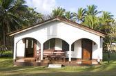 Gamla gammaldags kyrkliga säden ön nicaragua — Stockfoto
