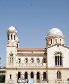 церковь айя-напа лимассол кипр — Стоковое фото