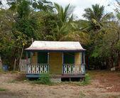 île natale maison — Photo