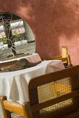 ресторан архитектуры манагуа micaragua — Стоковое фото