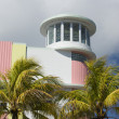 Famous hotel south beach — Stock Photo #13412713