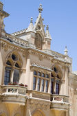 St. paul's cathedral plaza st. paul mdina malta — ストック写真