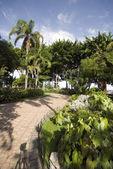 Malecon 2000 guayaquil ecuador — Stockfoto