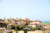 Historic old city Jaffa Israel — Stockfoto