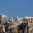 Acropolis — Stock Photo #23019096